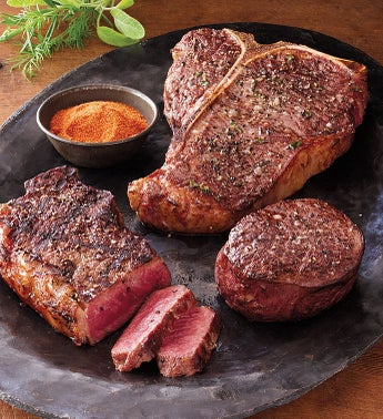 Stock Yards Epicurean Collection - USDA Prime