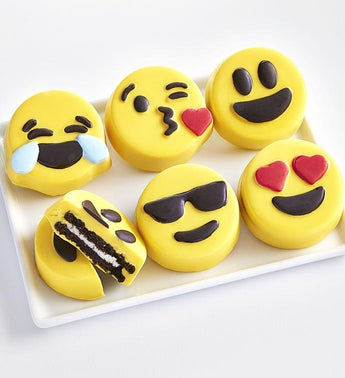 Emoticon OREO Cookies