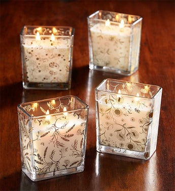 Fields of Flowers™ Candle Assortment