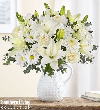 Flower Song Bouquet by Southern Living