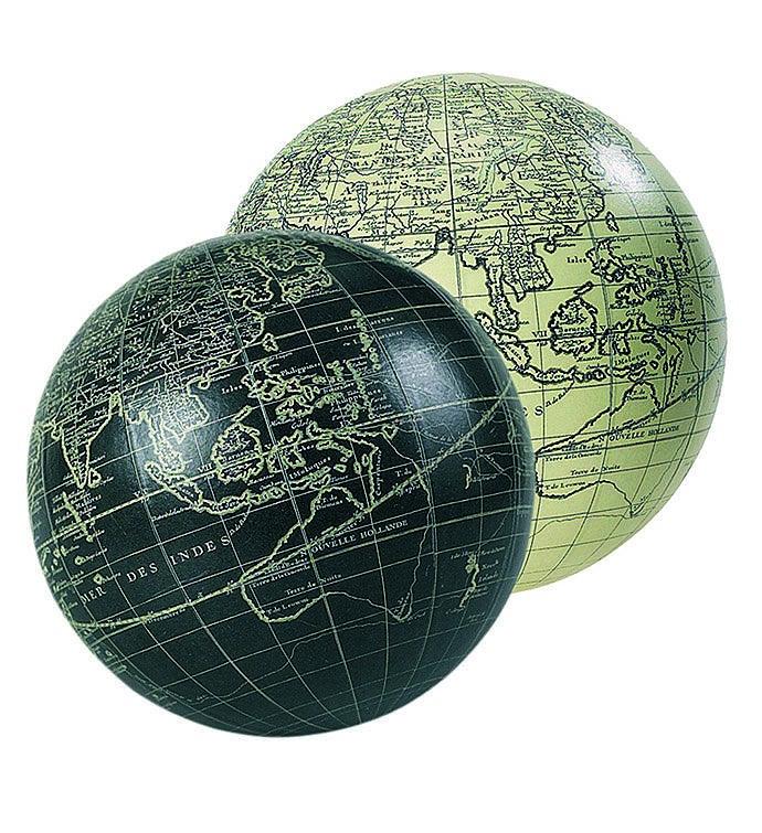 Vaugondy Sphere