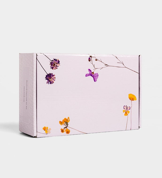 Lavender Spa Indulgence