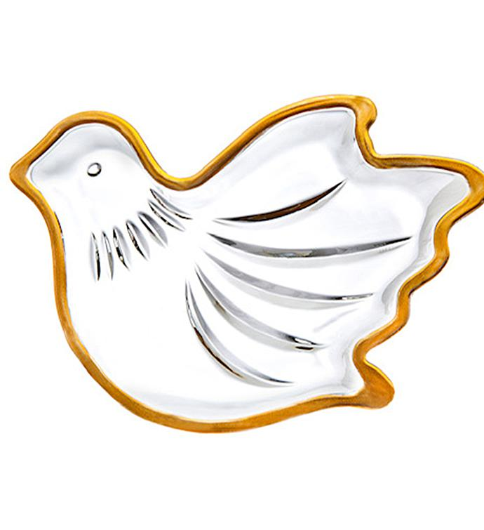 Dove Candy Dish