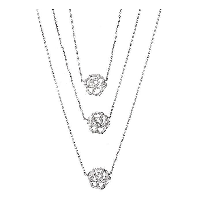 MultiLayer Chain Necklace