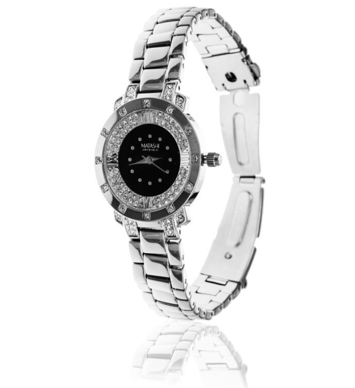 Womans Luxury Watch