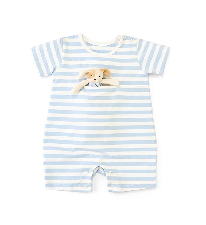 Skipits Romper and Binkie