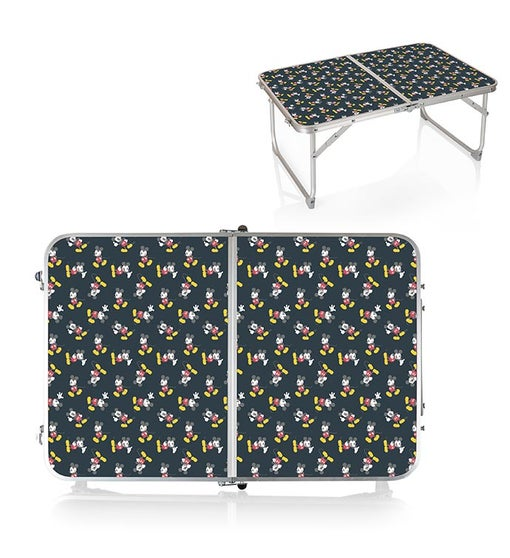 Mickey Mouse Mini Portable Picnic Table