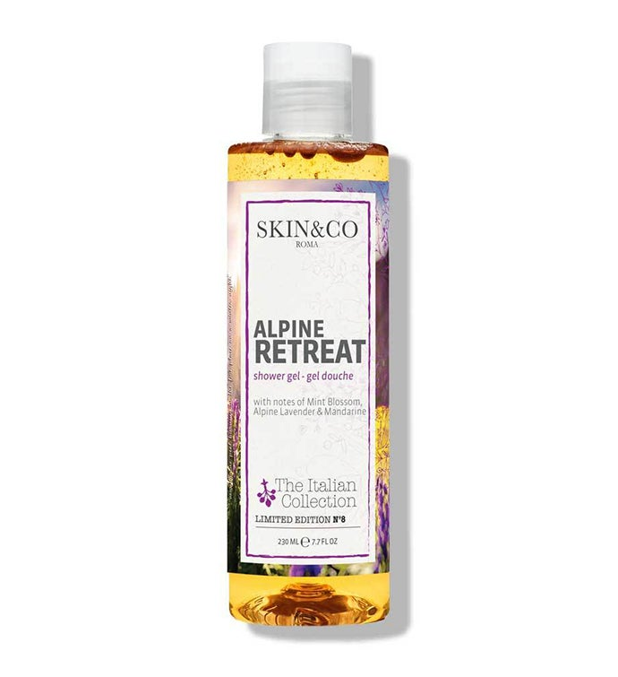 Skin  Co Alpine Retreat Shower Gel