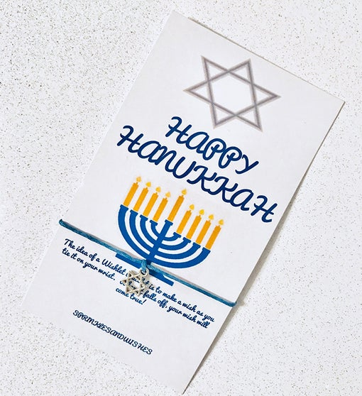 link to hanukkah collection