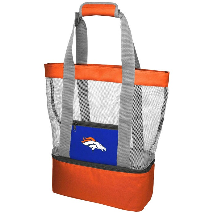 NFL Mesh Tote Bag With Cooler