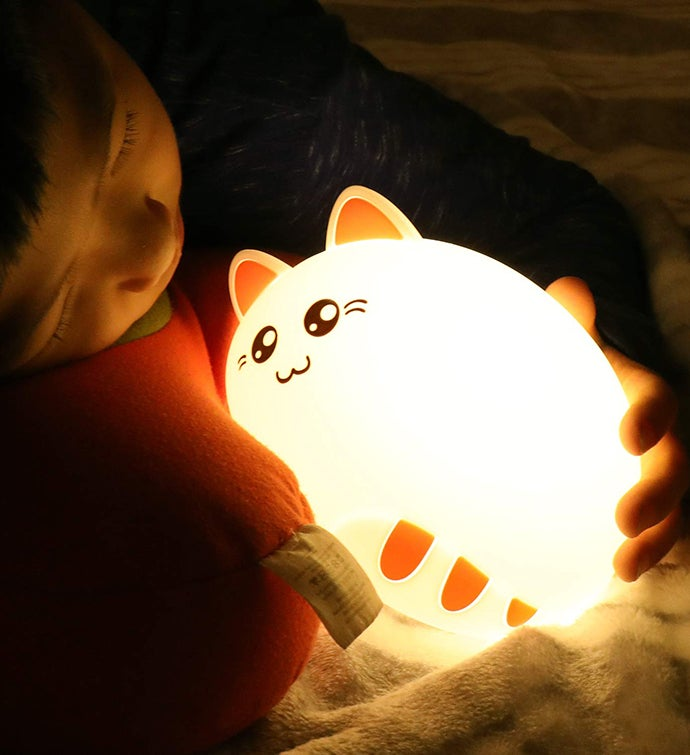 Silicone Night Light
