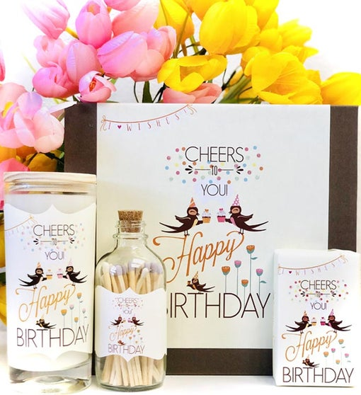 link to birthday collection