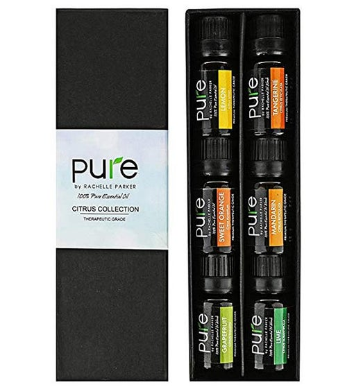 Citrus Essential Oil Set